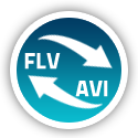 Convert FLV to AVI for Editing